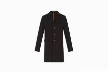 冬季的長款外套男應該如何選擇?冬季必備